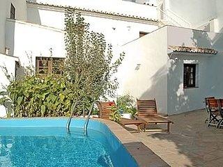 4 bedroom Villa in Nerja, Andalusia, Spain : ref 5455001