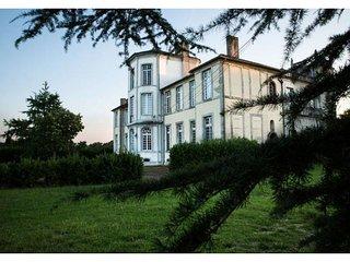 8 bedroom Villa in Saint-Sever, Nouvelle-Aquitaine, France : ref 5454976