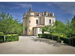 5 bedroom Villa in Jogue, Nouvelle-Aquitaine, France : ref 5454975