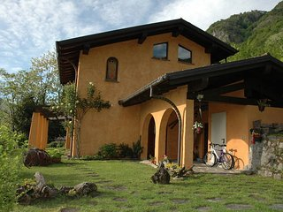 2 bedroom Villa in Dongo, Lombardy, Italy : ref 5454749