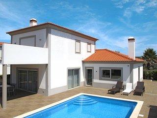 3 bedroom Villa in Casa da Ferraria, Leiria, Portugal : ref 5454617