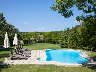 4 bedroom Villa in Saint-Julien-d'Eymet, Nouvelle-Aquitaine, France : ref 545450