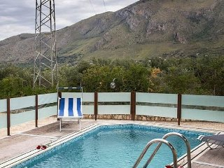 4 bedroom Villa in Case Trappeto, Sicily, Italy : ref 5454330