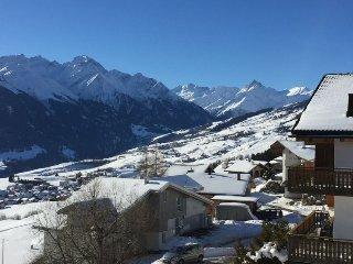 1 bedroom Apartment in Morissen, Canton Grisons, Switzerland : ref 5452861