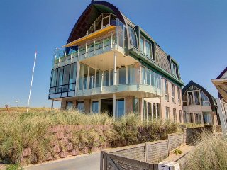3 bedroom Apartment in Egmond aan Zee, North Holland, Netherlands : ref 5452208