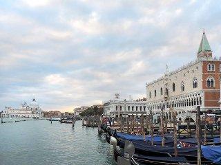 1 bedroom Apartment in Venice, Veneto, Italy : ref 5448202