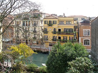 2 bedroom Apartment in Venice, Veneto, Italy : ref 5448210