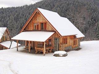 2 bedroom Villa in Comeglians, Friuli Venezia Giulia, Italy : ref 5448018