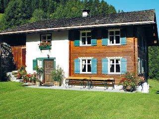 4 bedroom Villa in Gortipohl, Vorarlberg, Austria : ref 5447998