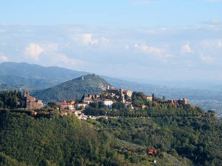3 bedroom Villa in Montecatini Terme, Tuscany, Italy : ref 5447286