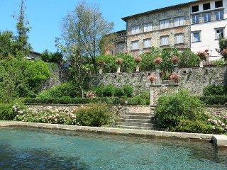 3 bedroom Villa in Piano di Coreglia-Ghivizzano, Tuscany, Italy : ref 5447147