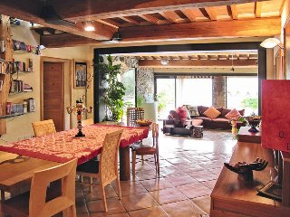 5 bedroom Villa in Cascine-La Croce, Tuscany, Italy : ref 5447111