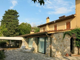 5 bedroom Villa in Cascine-La Croce, Tuscany, Italy - 5447111