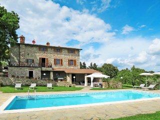 5 bedroom Villa in Roccastrada, Tuscany, Italy : ref 5447043
