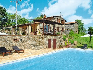 4 bedroom Villa in Torre Sant'Alluccia, Tuscany, Italy : ref 5447007
