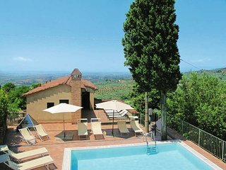 6 bedroom Villa in Vinci, Tuscany, Italy : ref 5446922