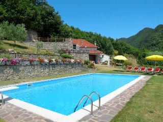 5 bedroom Villa in Vicchio, Tuscany, Italy : ref 5446918
