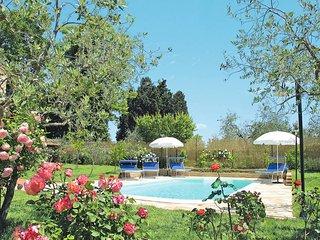 4 bedroom Villa in Fattoria Spedaletto, Tuscany, Italy : ref 5446884