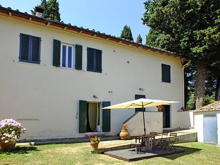 10 bedroom Apartment in Strada in Chianti, Tuscany, Italy : ref 5446747