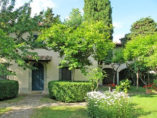 5 bedroom Apartment in Strada in Chianti, Tuscany, Italy - 5446746