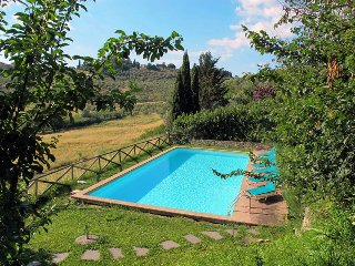 5 bedroom Villa in Barberino Val d'Elsa, Tuscany, Italy - 5446606