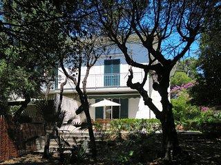 4 bedroom Villa in Case Fortullino, Tuscany, Italy : ref 5446419