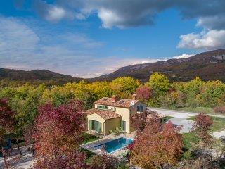 Villa Mare&Monti Istra