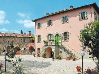 8 bedroom Villa in Arezzo, Tuscany, Italy : ref 5446237