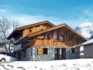 3 bedroom Villa in Les Belleville, Auvergne-Rhône-Alpes, France : ref 5445319