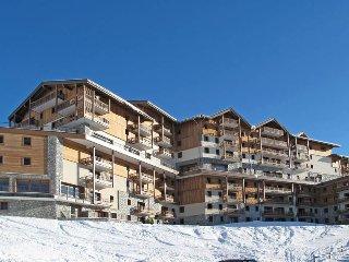 2 bedroom Apartment in Les Belleville, Auvergne-Rhône-Alpes, France : ref 544531