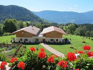 3 bedroom Villa in Vallesina, Trentino-Alto Adige, Italy : ref 5445243