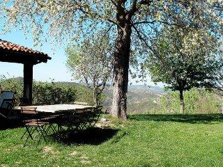 5 bedroom Villa in Roccaverano, Piedmont, Italy : ref 5445094