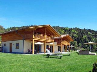 3 bedroom Villa in Vallesina, Trentino-Alto Adige, Italy : ref 5445244