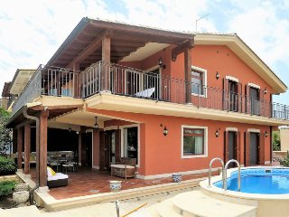 2 bedroom Apartment in Punta Grande, Sicily, Italy : ref 5627290