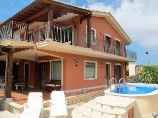 4 bedroom Apartment in Punta Grande, Sicily, Italy : ref 5627291