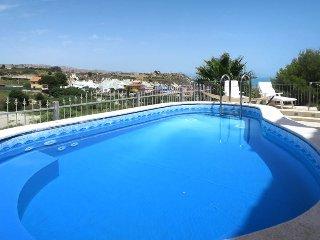 6 bedroom Villa in Realmonte, Sicily, Italy : ref 5444883