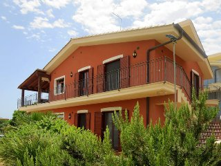 6 bedroom Villa in Realmonte, Sicily, Italy : ref 5444883