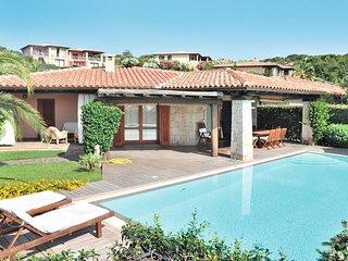 3 bedroom Villa in Salina Bamba, Sardinia, Italy : ref 5444861