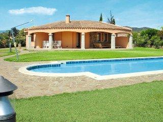 4 bedroom Villa in Monte Nai, Sardinia, Italy : ref 5444770