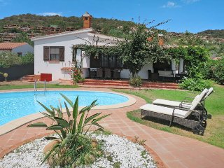 4 bedroom Villa in Costa Rei, Sardinia, Italy - 5444733
