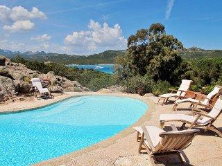 1 bedroom Villa in Cala di Volpe, Sardinia, Italy : ref 5444669
