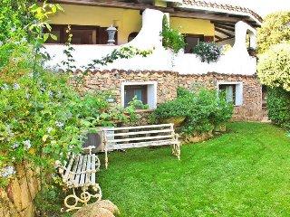 5 bedroom Villa in Palau, Sardinia, Italy : ref 5444634
