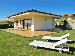 3 bedroom Villa in Palau, Sardinia, Italy : ref 5444630