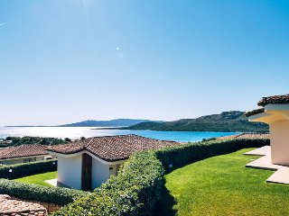 1 bedroom Villa in Palau, Sardinia, Italy : ref 5444627
