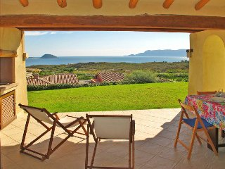 4 bedroom Villa in Marinella, Sardinia, Italy : ref 5444605