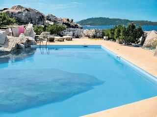 3 bedroom Villa in La Maddalena, Sardinia, Italy : ref 5444590