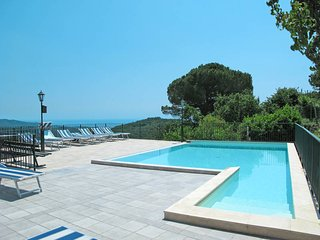 9 bedroom Villa in Valloria Marittima, Liguria, Italy : ref 5444310