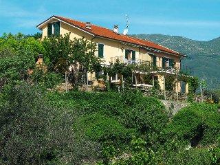 2 bedroom Apartment in Valloria Marittima, Liguria, Italy : ref 5444318