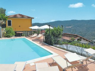 5 bedroom Villa in Pietrabruna, Liguria, Italy : ref 5444156
