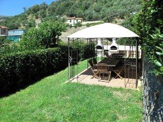 5 bedroom Villa in Pietrabruna, Liguria, Italy : ref 5444156
